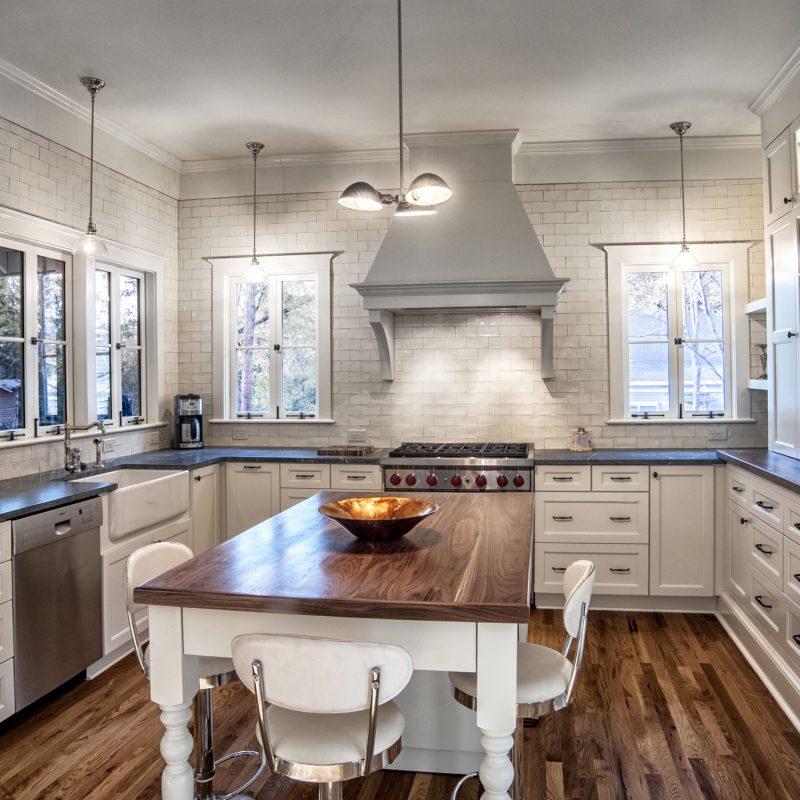 atlanta kitchen remodel