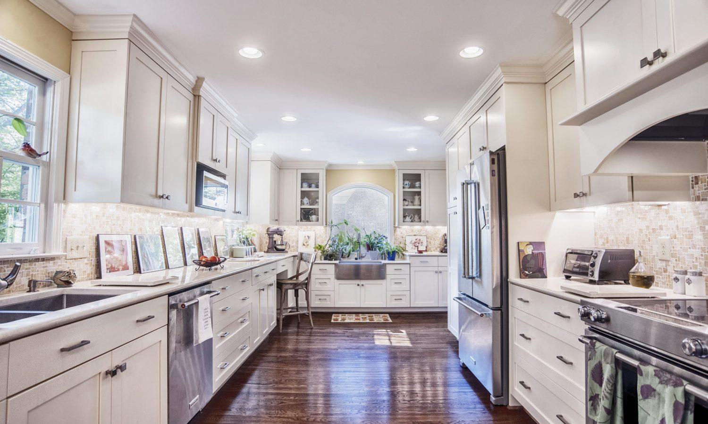 Maria Richmond Kitchen 2